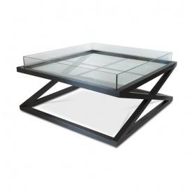 Журнальний столик у стилі LOFT (Table - 487)