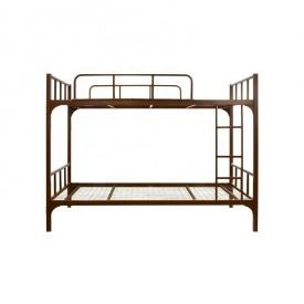 Ліжко в стилі LOFT (Bed-066)