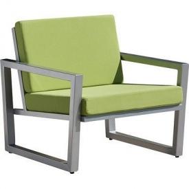 Лаунж кресло в стиле LOFT (Armchair - 54)