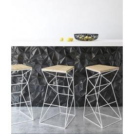 Барний стілець в стилі LOFT (Bar Stool - 37)