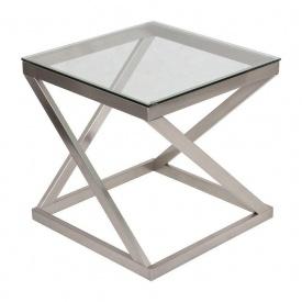 Журнальный столик в стиле LOFT (Table - 413)