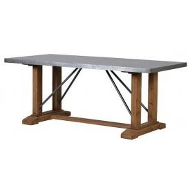 Обеденный стол в стиле LOFT (Table - 082)