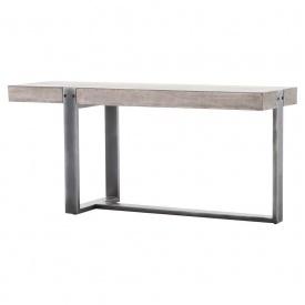 Журнальный столик в стиле LOFT (Table - 529)