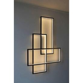 Настенный светильник в стиле LOFT (Lamp-32)
