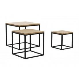 Журнальний столик у стилі LOFT (Table - 618)