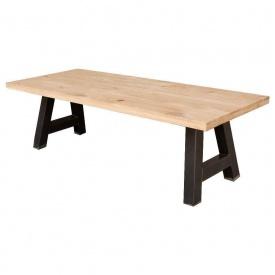 Журнальный столик в стиле LOFT (Table - 639)