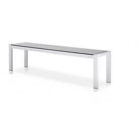 Обеденная скамейка в стиле LOFT 2200х400х450 (Bench - 30)