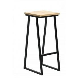 Барний стілець в стилі LOFT (Bar Stool - 20)