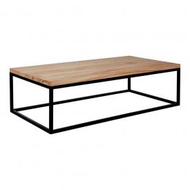 Журнальный столик в стиле LOFT (Table - 755)
