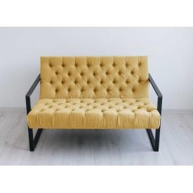 Лаунж диван в стиле LOFT (Sofa-72)