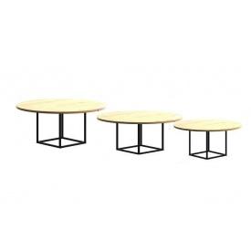 Журнальный столик в стиле LOFT (Table - 410)