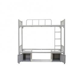 Ліжко в стилі LOFT (Bed-061)