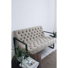 Лаунж диван в стилі LOFT (Sofa-60)