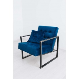 Лаунж кресло в стиле LOFT (Armchair - 65)