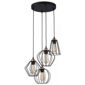 Світильник у стилі LOFT (Lamp-67)