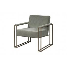 Лаунж кресло в стиле LOFT (Armchair - 75)