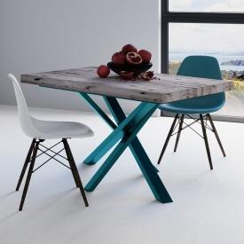 Обеденный стол в стиле LOFT (Table - 390)