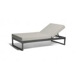 Пляжный шезлонг в стиле LOFT (Deck chair-03)