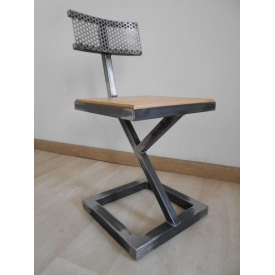 Обеденный стул в стиле LOFT (Chear - 19)
