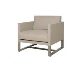 Лаунж кресло в стиле LOFT (Armchair-20)