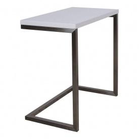 Приставной столик в стиле LOFT (Table-945)