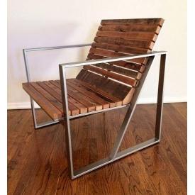 Крісло в стилі LOFT (Armchair-28)