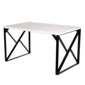 Письмовий стіл в стилі LOFT (Office Table-055)