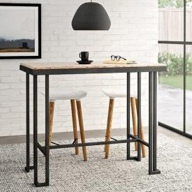 Барний стіл в стилі LOFT (Bar Table-07)