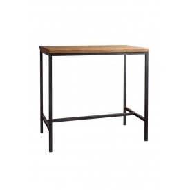 Барний стіл в стилі LOFT (Bar Table-23)