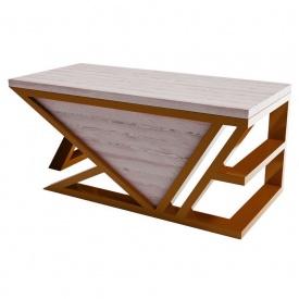 Барний стіл в стилі LOFT (Bar Table-31)