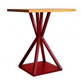 Барний стіл в стилі LOFT (Bar Table-37)