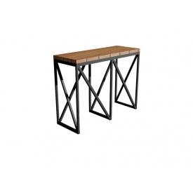 Барний стіл в стилі LOFT (Bar Table-40)