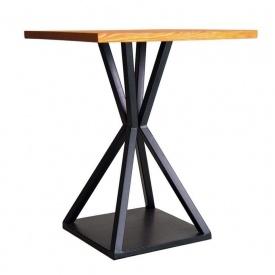 Барний стіл в стилі LOFT (Bar Table-47)