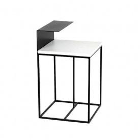 Прикроватный столик в стиле LOFT (Table - 339)