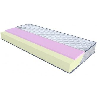 Матрас Neon 160х190 Sleep&Fly Silver Edition ЕММ