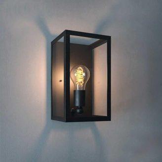 Світильник у стилі LOFT (Lamp-01)