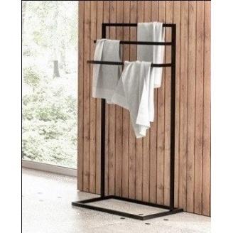 Стійка для ванної кімнати в стилі LOFT (Hanger - 05)