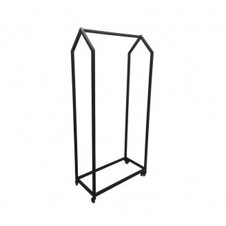 Стійка-вішак для одягу в стилі LOFT (Hanger - 08)