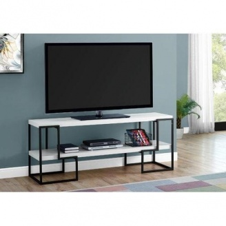Тумба-подставка для TV в стиле LOFT (Stand-002)
