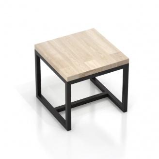 Журнальный столик в стиле LOFT (Table - 583)