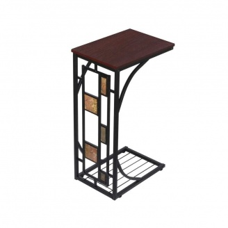 Приставний столик у стилі LOFT (Table - 936)