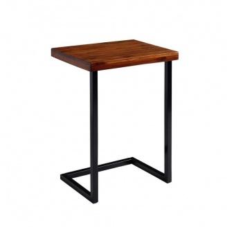 Приставной столик в стиле LOFT (Table - 950)