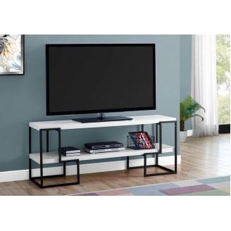 Тумба-подставка для TV в стиле LOFT (Stand-019)