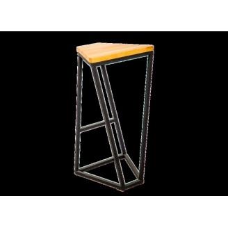 Барный стул в стиле LOFT (Bar Stool - 16)