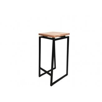 Барний стілець в стилі LOFT (Bar Stool - 29)