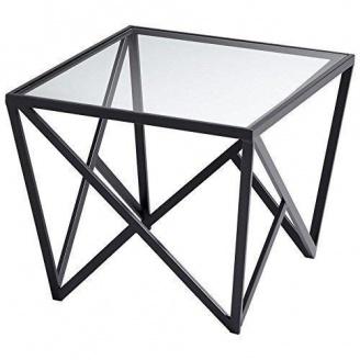 Приставний столик у стилі LOFT (Table - 951)
