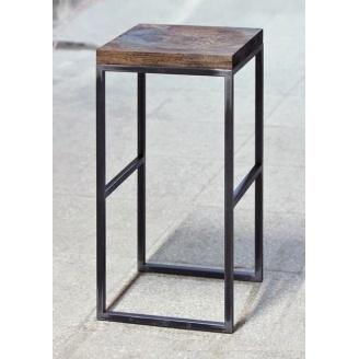 Барный стул в стиле LOFT (Bar Stool - 40)