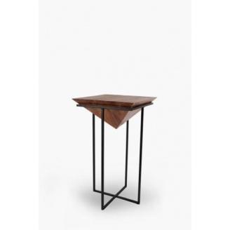 Приліжковий столик у стилі LOFT (Table - 310)