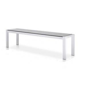 Обеденная скамейка в стиле LOFT 2000х400х450 (Bench - 29)