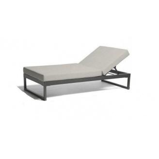 Пляжний шезлонг в стилі LOFT (Deck chair-03)